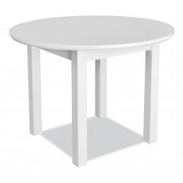 Stół okrągły S10 100x100