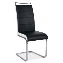 Krzesło H-441 ekoskóra