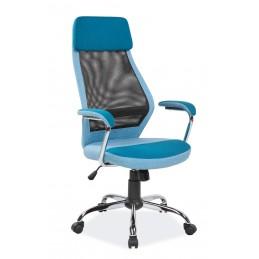 Fotel obrotowy Q-336
