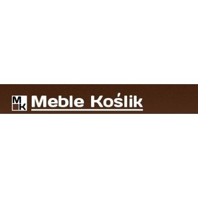 MEBLE KOŚLIK